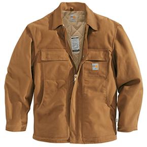 FR Coats & Jackets