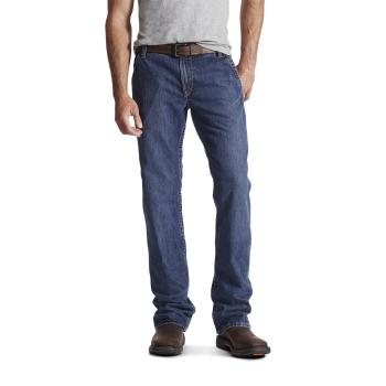 Ariat 10017262 M4 Low Rise Boot Cut Flame Resistant Jeans