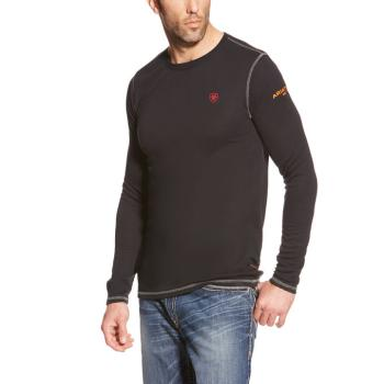 Ariat 10014892 Flame Resistant Polartec Base Layer