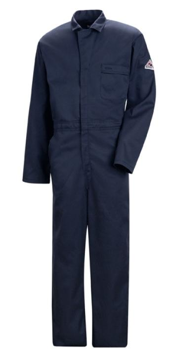 Bulwark CEH2NV Flame Resistant Coverall
