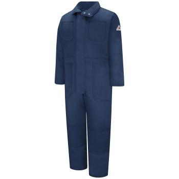 Bulwark FR CLC8 Insulated Coveralls