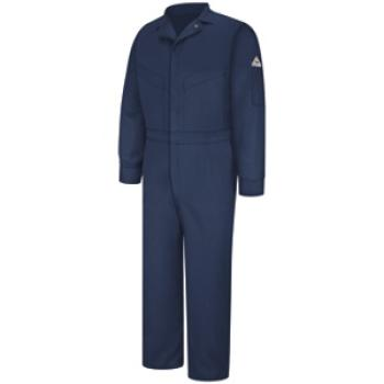 Bulwark CLD6 Deluxe FR Coverall 7oz Blend
