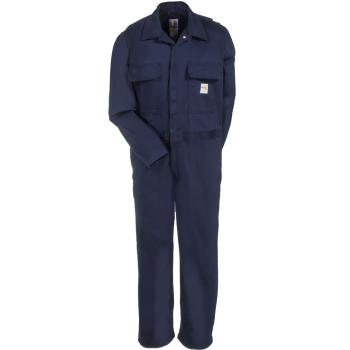 Carhartt 101017DNY Flame Resistant Traditional Twill Coverall